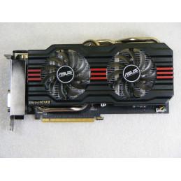 GTX660 2GB ASUS